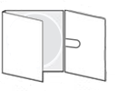 6 panneaux, 1 plateau
